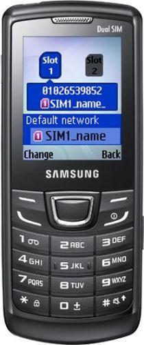 Samsung E1252 Duos Lite