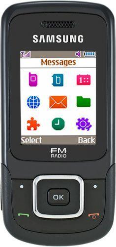 Samsung E1360M