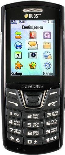 Samsung E2152 Duos Lite
