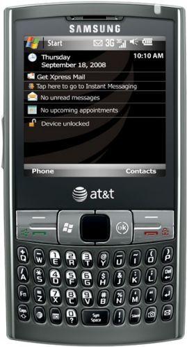 Samsung Epix SGH-i907