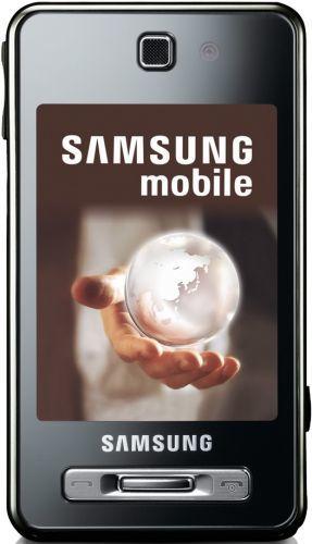 Samsung F480 Games Edition