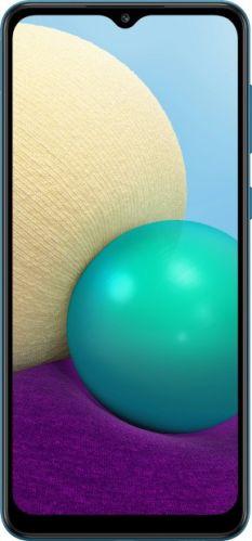 Samsung Galaxy A02 32Gb Ram 2Gb