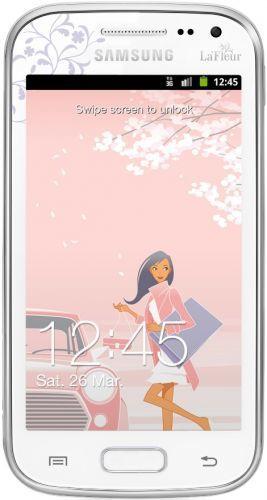 Samsung Galaxy Ace 2 laFleur