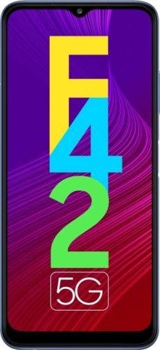 Samsung Galaxy F42 5G 128Gb Ram 8Gb