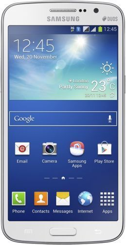 Samsung Galaxy Grand 2 SM-G7100