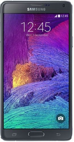 Samsung GALAXY Note 4 (octa core)