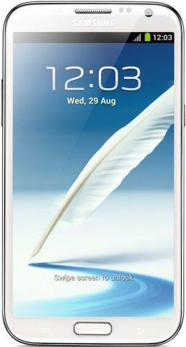 Samsung GALAXY Note II LTE