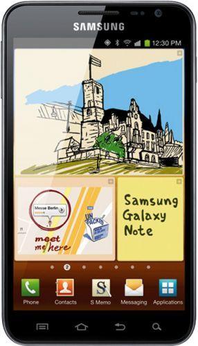 Samsung GALAXY Note LTE GT-N7005