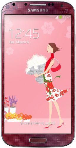 Samsung Galaxy S4 64GB LaFleur 2014