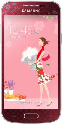 Samsung GALAXY S4 mini LaFleur 2014