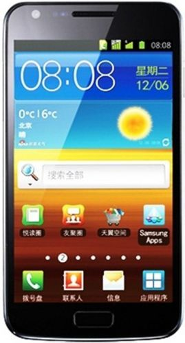 Samsung Galaxy S II Duos I929