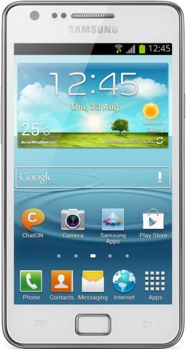 Samsung Galaxy S II Plus I9105