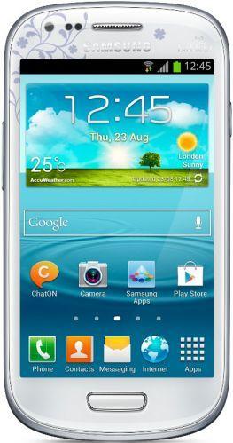 Samsung Galaxy S III Mini LaFleur