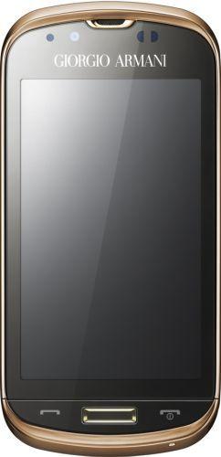 Samsung Giorgio Armani 2 B7620