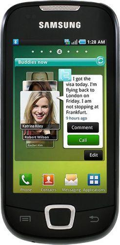 Samsung Galaxy 580 I5800