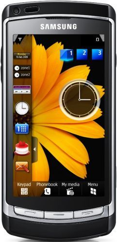 Samsung I8910 HD 16Gb
