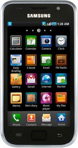 Samsung Galaxy S scLCD I9003