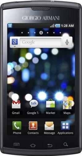 Samsung Giorgio Armani I9010