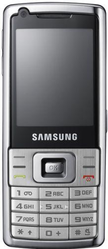 Samsung Ultra Metal 3G L700