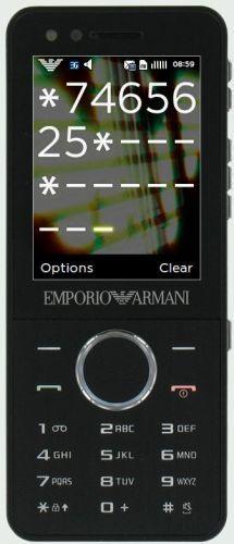 Samsung M7500 EA