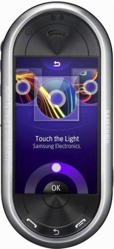 Samsung BeatDJ M7600