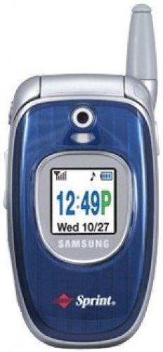 Samsung PM-A740