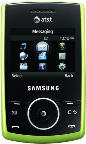 Samsung Propel A767