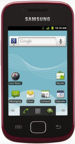 Samsung R680 Repp
