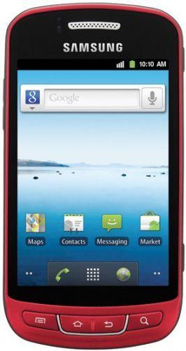 Samsung R720 Admire