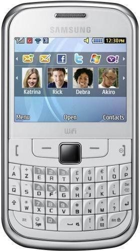 Samsung Chat 335 S3350