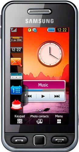 Samsung S5233W