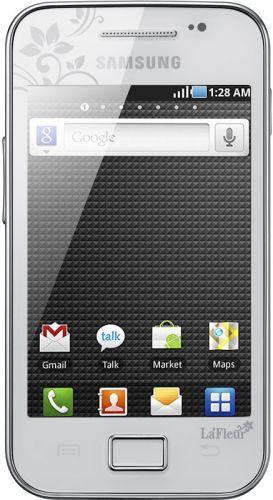 Samsung Galaxy Ace La Fleur S5830