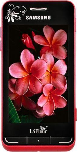 Samsung Wave 723 La Fleur S7230