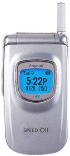Samsung SCH-X600