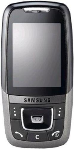 Samsung SGH-D608