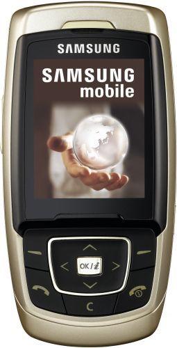 Samsung SGH-E830