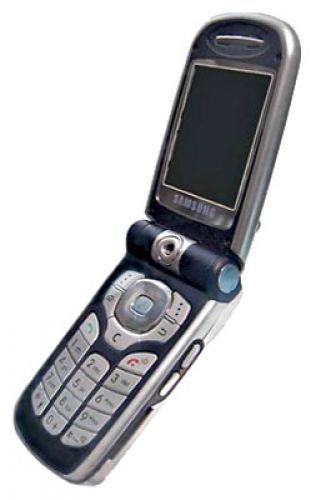 Samsung SGH-i250