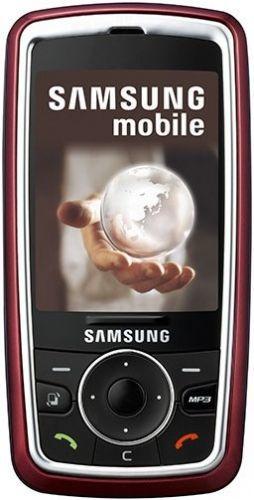 Samsung SGH-i400
