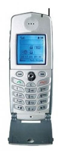 Samsung SGH-N400