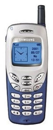 Samsung SGH-R210