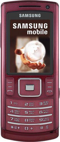 Samsung Ultra Metal 3G U800