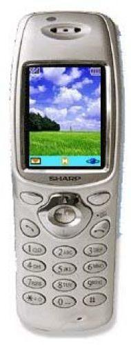 Sharp GX-1