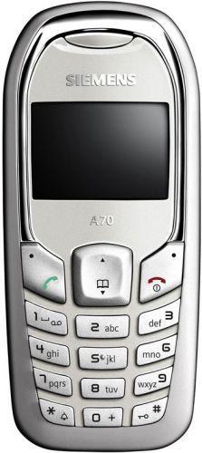 Siemens A70