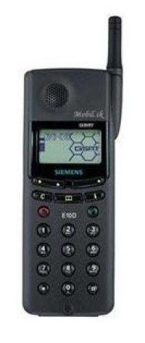 Siemens E10