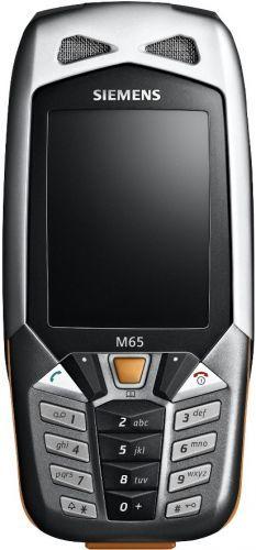 Siemens M65