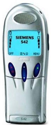 Siemens S42