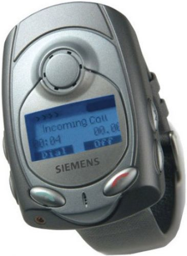 Siemens WristPhone