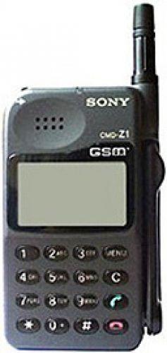 Sony CMD-Z1