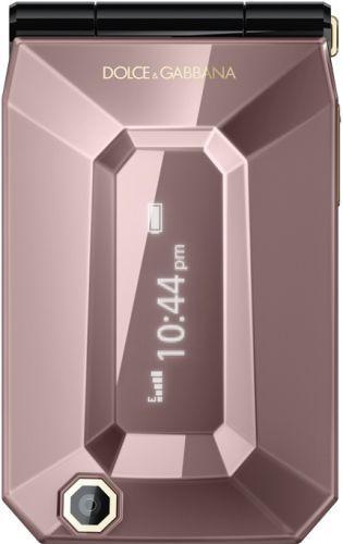 Sony Ericsson Jalou by Dolce & Gabbana