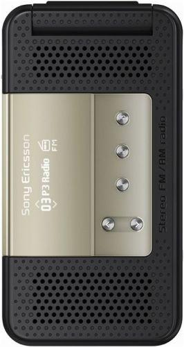 Sony Ericsson R306i